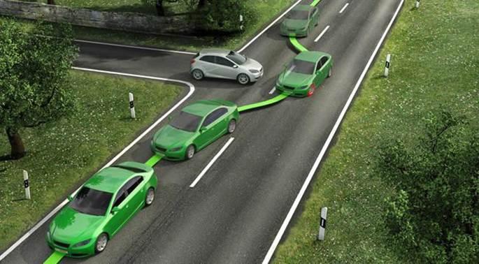 La estabilidad, objetivo obligatorio para todos los coches