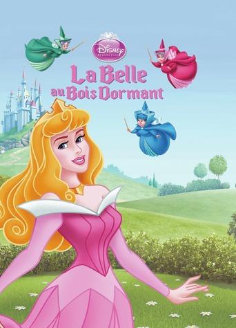 Dessin La Belle Au Bois Dormant : dessin, belle, dormant, Disney, Classique, Belle, Dormant, Québec, Loisirs