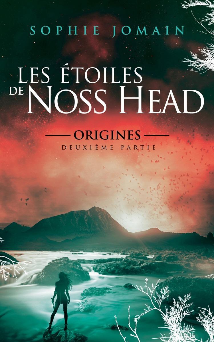 Les Etoiles De Noss Head : etoiles, étoiles, Head,, Origines,, Deuxième, Partie, (eBook), Québec, Loisirs