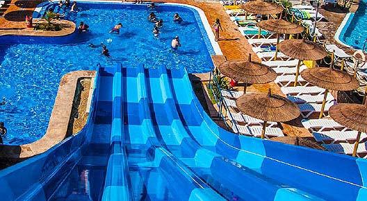 Apartamentos Camping La Marina Resort  La Marina  Alicante