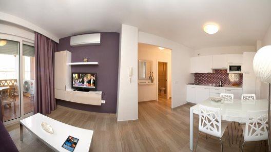 Apartamentos Leo Canela  Isla Canela  Huelva