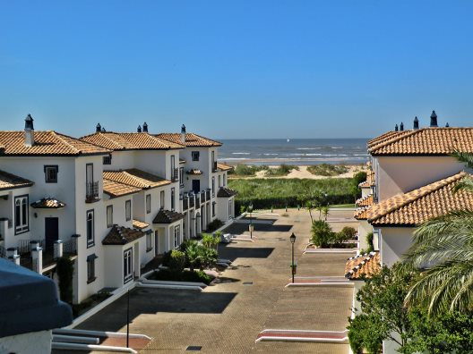 Apartamentos Leo San Bruno Iii  Isla Canela  Huelva
