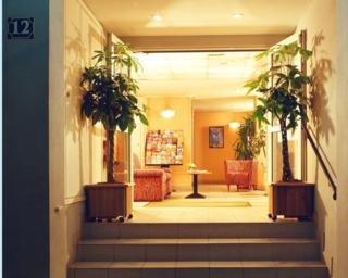Aparthotel Citea Nice Magnan Niza Niza