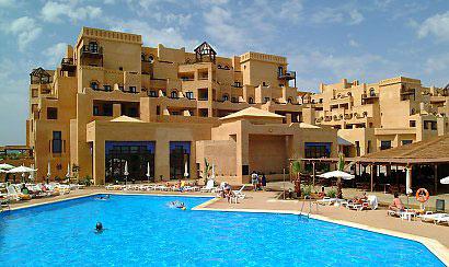Aparthotel Isla Canela Park  Isla Canela  Huelva