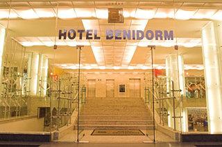Hotel Benidorm  Mexico Df  Ciudad De Mexico