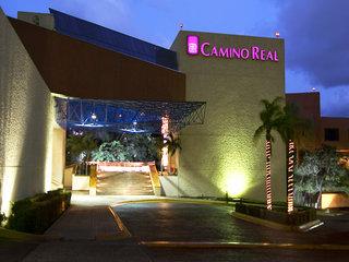 Hotel Camino Real Tuxtla Gutierrez  Tuxtla Gutierrez