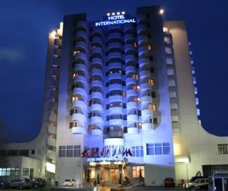 Hotel International  Baile Felix  OradeaSpa Resorts
