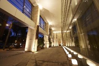 Hotel Jw Marriott Bogota  Bogota  Bogota