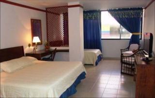 Hotel Sol Caribe San Andres  Isla De San Andres  San Andres