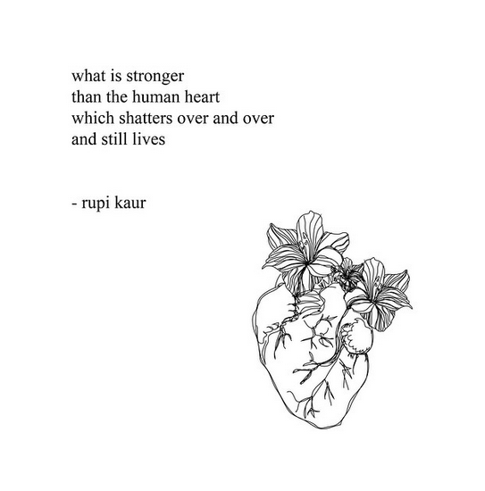 Q&A: Rupi Kaur on her debut collection, milk and honey
