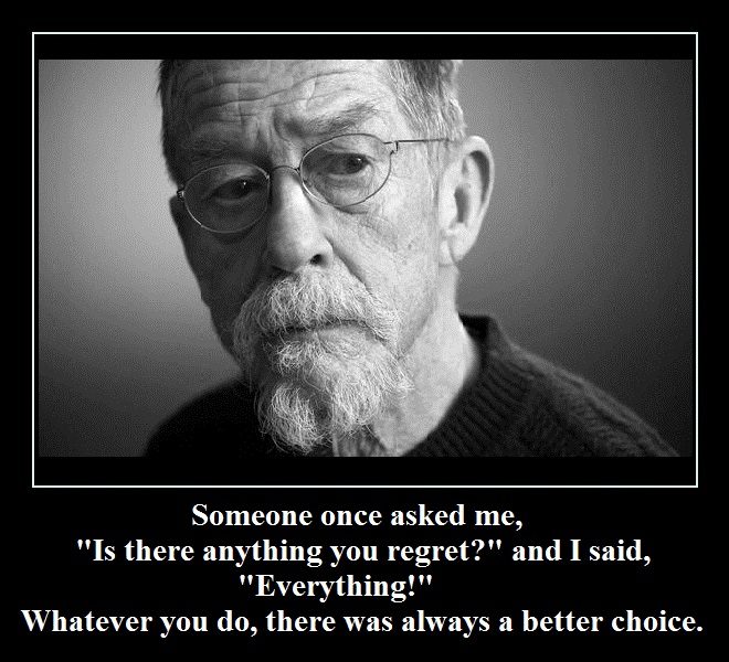 Image result for john hurt quotes