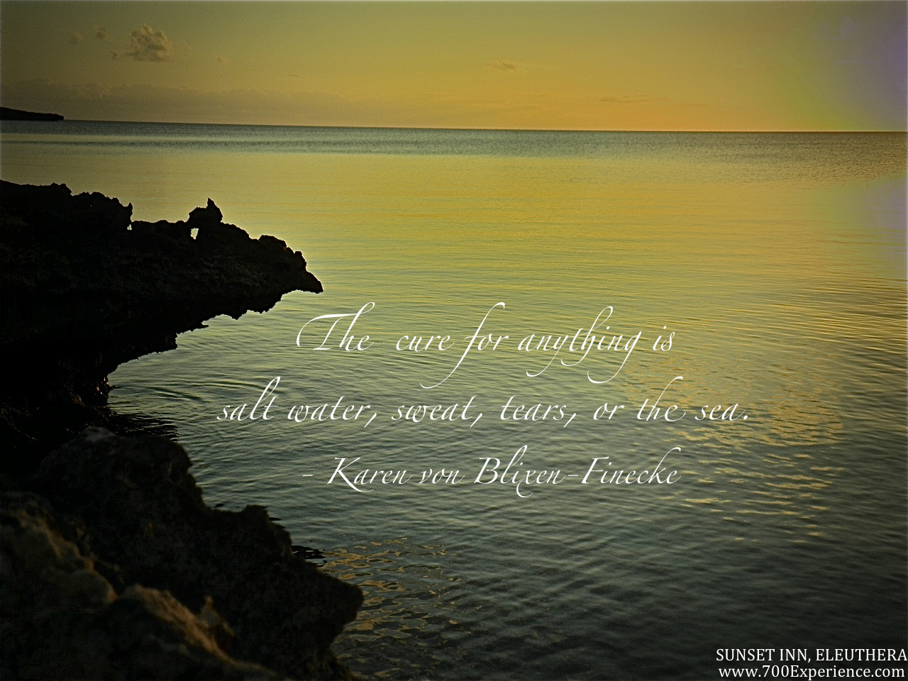 Famous Quotes About 'sea'  Quotationof  Com