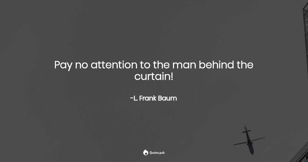 l frank baum quotes pub
