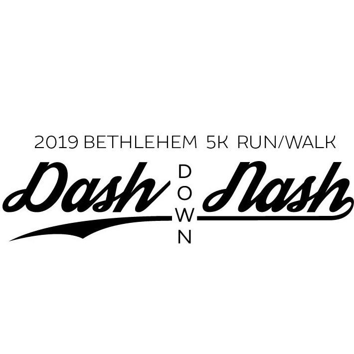 2019 — Dash Down Nash 5k Run/Walk — Race Roster