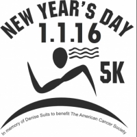 2016 — New Year's Day 5K — Race Roster — Registration
