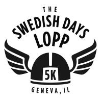 2019 — SWEDISH DAYS LOPP 5K — Race Roster — Registration