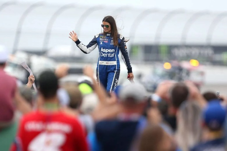 Danica Patrick 2018 plans or lack there of - Racing News