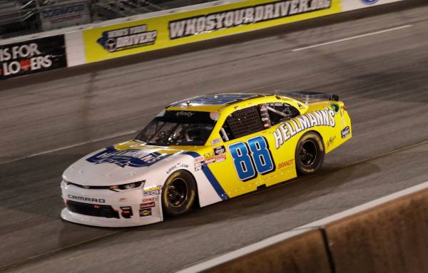 Dale Earnhardt Jr Plans Run Late Model - Racing