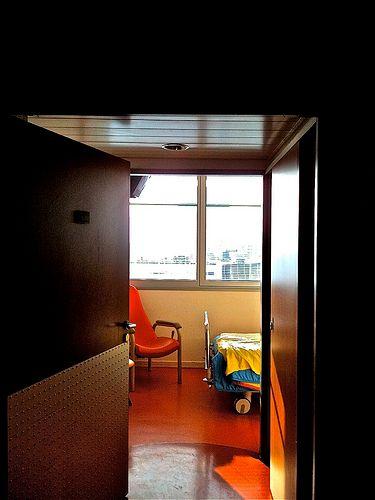 Les chambres particulires  lhpital sontelles une avance pour le patient ou un nouveau