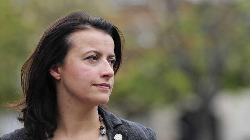 Ccile Duflot  la mort de Rmi Fraisse est une tache indlbile sur laction du gouvernement