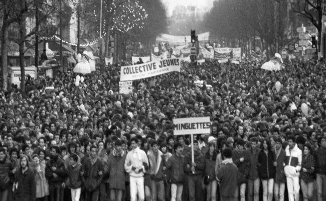 1983 Crime Raciste à Bord Du Train 343 Bordeaux Vintimille