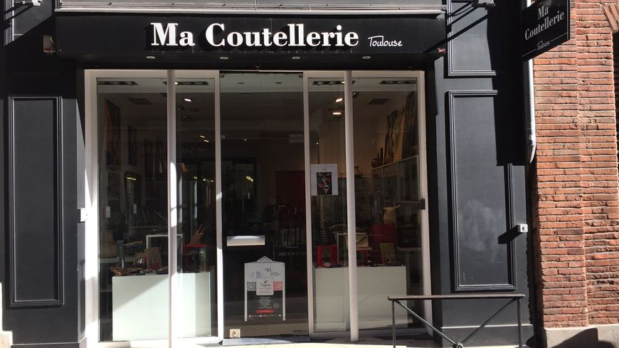ma coutellerie a toulouse