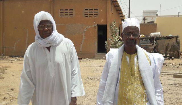 Ismaïla Thiam et Elhadj Dia ont choisi de revenir à Ourossogu