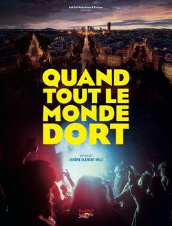 Quand Tout Le Monde Dort : quand, monde, Quand, Monde, France, Culture