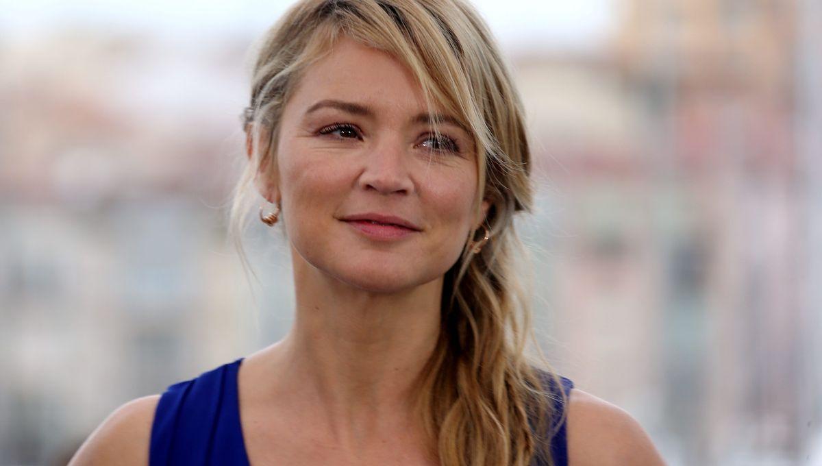 Chateauroux L Actrice Virginie Efira Nous Parle Du Film