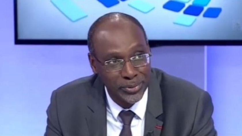 L'ancien président Youssoufi Touré a été placé cette semaine en garde à vue.