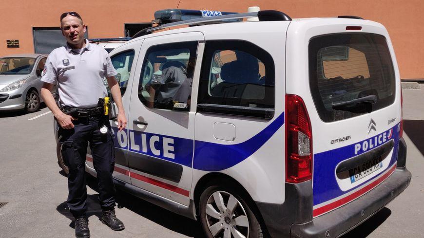 La police du Tarn s'est mobilisée pour conduire le lycéen à l'épreuve du bac