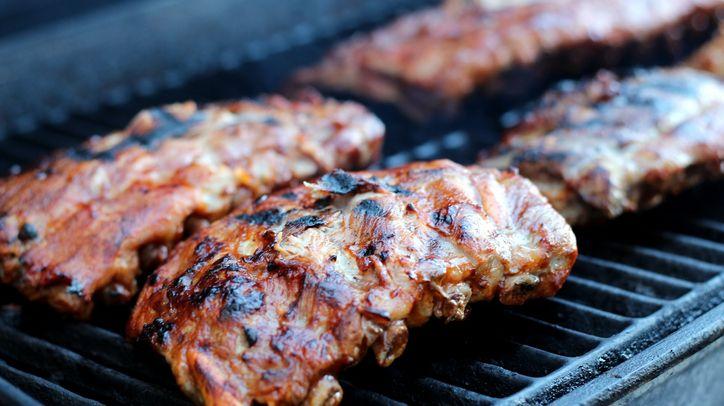 barbecue les fumées toxiques