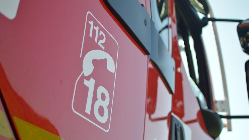 """Résultat de recherche d'images pour """"camion pompier lourdes actu"""""""