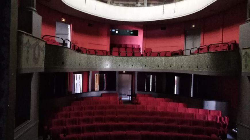 Le Théâtre Dans Le Théâtre : théâtre, Bodin's, Pourraient, S'impliquer, Réouverture