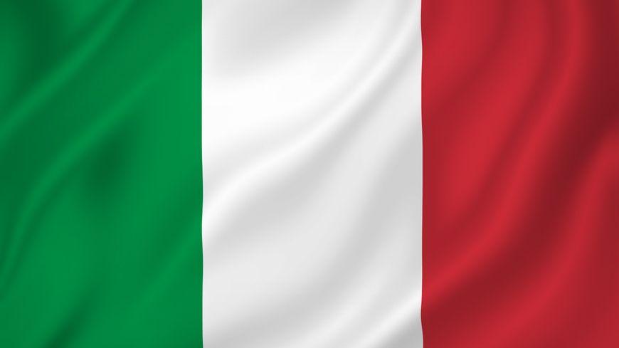 drapeau de l italie archives voyages
