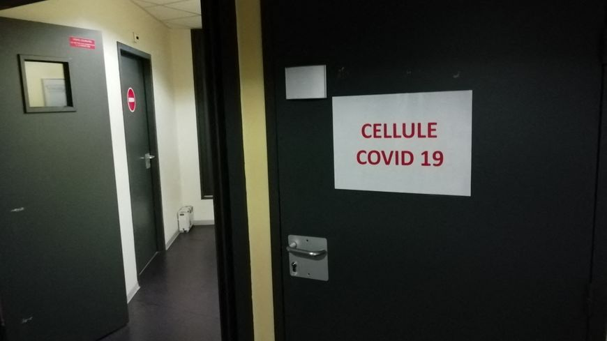 Coronavirus : 18 personnes sont atteintes du Covid-19 dans la ...