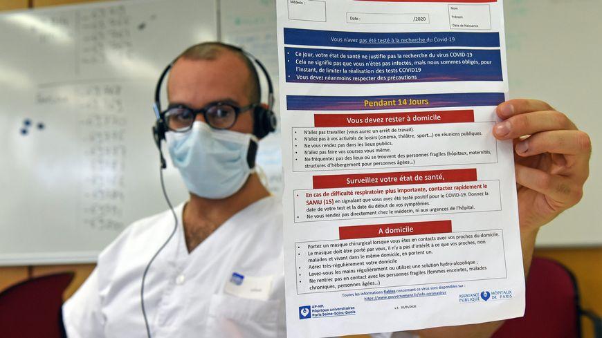 Coronavirus : un premier décès en Centre-Val de Loire et la barre ...