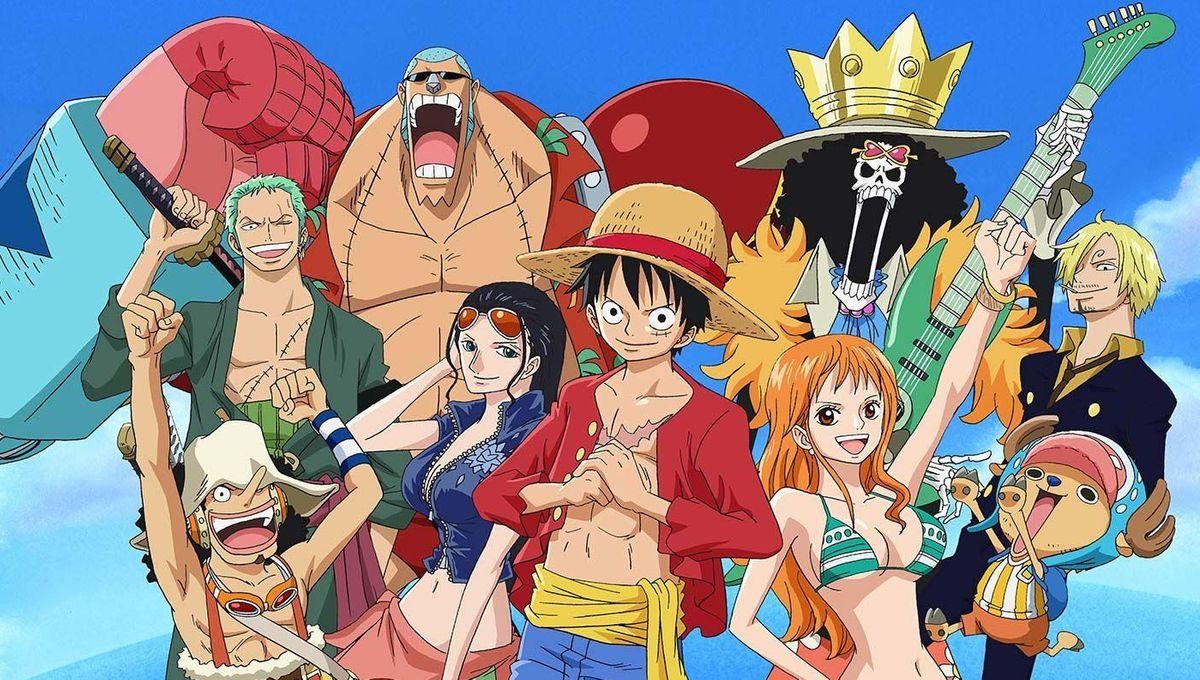 """One Piece"""" sur Netflix : la saison 1 est écrite"""