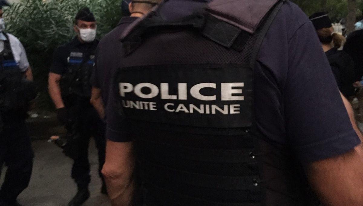 police a perpignan