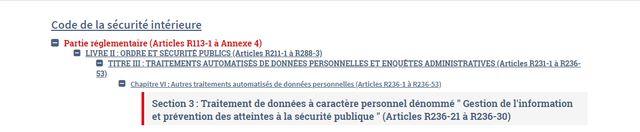 Trois décrets ont été publiés vendredi au Journal Officiel et sont passés quasi inaperçus