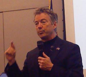 Rand Paul says #1 threat to U.S. is still the federal debt - Radio Iowa