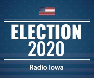 Margin in Iowa's second district race down to 8 votes – Radio Iowa
