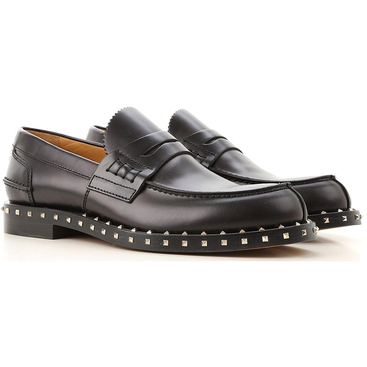 Mens Shoes Valentino Garavani. Style code: ny2s0950-abk-0n0