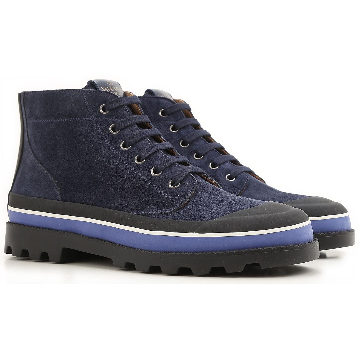 Mens Shoes Valentino Garavani. Style code: ny2s0966-uvs-m30