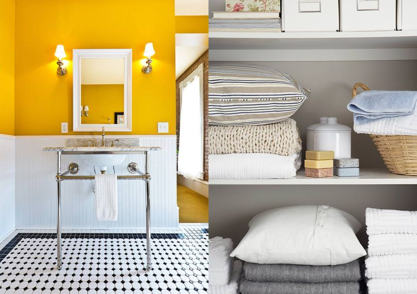 How to Stage a House That Sells: How to Stage a Bathroom