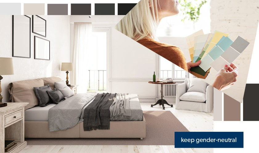How to Stage a House That Sells: How to Stage the Bedrooms