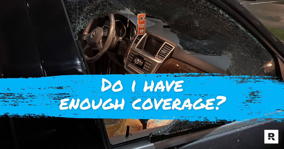 How Much Car Insurance Do You Really Need Daveramsey Com