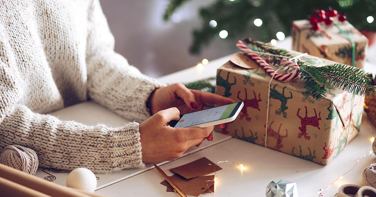 How To Set Up A Sinking Fund For Christmas Daveramsey Com