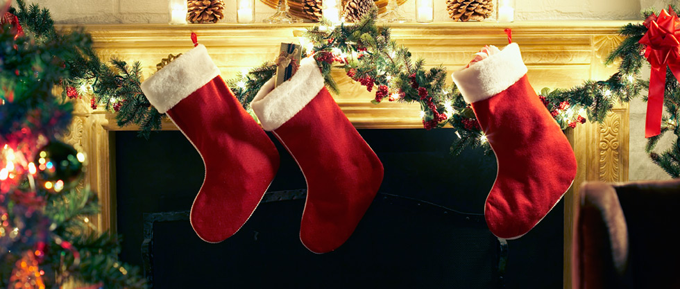 5 Rules To Spruce Up Gifts In Christmas Stockings