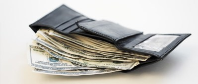The Only 5 Things You Need in Your Wallet | DaveRamsey.com